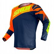 Shot Devo Ventury Youth MX Jersey Orange